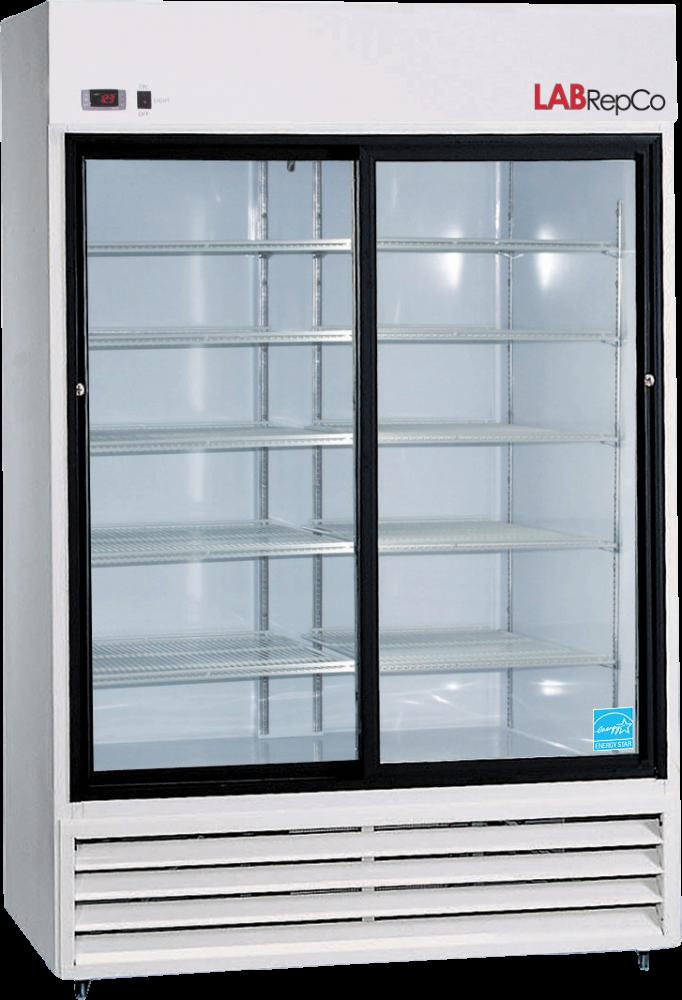 Futura Plus Series 45 Cubic Foot Sliding Glass Door