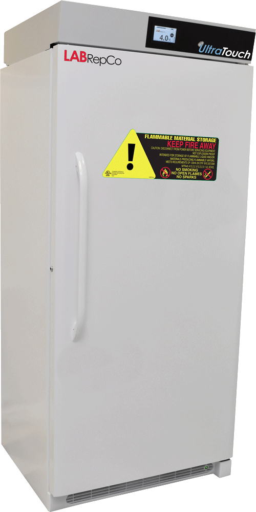 Labrepco Ultra Touch Series 30 Cu Ft Flammable