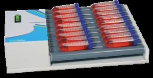 Tube & Bottle Rollers - LabRepCo, LLC | Benchmark Scientific