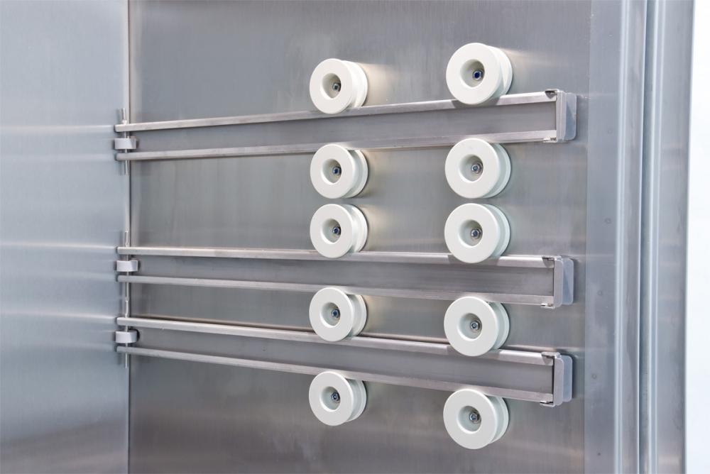 Lancer Freestanding 1400LXP Glassware Washer - LabRepCo, LLC