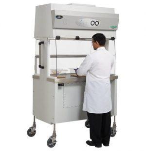 Laboratory Animal Handling