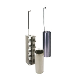 LN2 Canisters & Racks for Canes, Straws and Boxes
