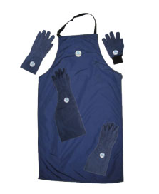 Cryogenic Gloves & Aprons