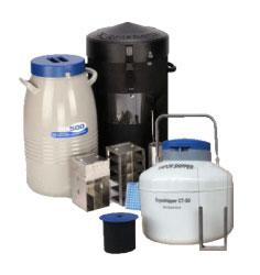Cryogenic Storage & Transport