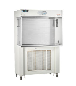 Laminar Airflow Workstations & Enclosures