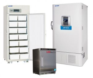 Laboratory & Medical Freezers