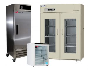 Cold Storage Products - LabRepCo, LLC