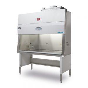 NuAire LabGard NU-540 Class II, Type A2 Biosafety Cabinet   AeroMax™ Control