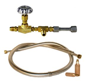 Transfer Hoses, Phase Separators & Splitters