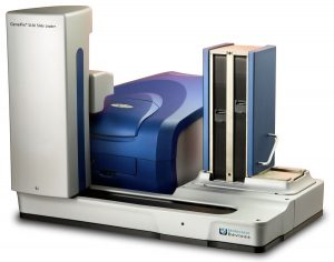 Microarray Scanners and Slide Loaders