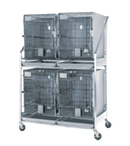 Animal Housing for All Species