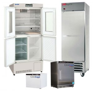 Medical Freezers for Clinical Lab, Pharmacy & Doctor's Offices