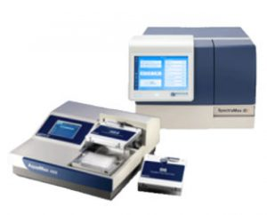 Microplate Readers and Washers