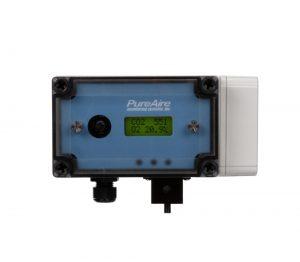 Oxygen Monitors (O2)
