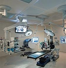 Surgical and Exam Lighting