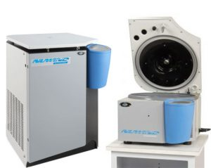 Benchtop & Compact Floor Model Centrifuges