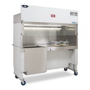 Animal Research BioSafety Cabinets