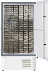 Drawer Freezer Rack Tower Systems for PHC (formerly Panasonic) VIP ULT Freezers