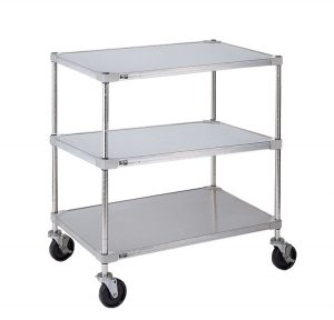 Autoclavable Lab Carts