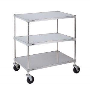 Autoclavable Lab Carts