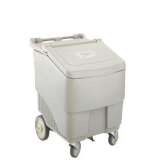 Bulk Feed Carts