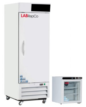 Controlled Room Temperature Cabinets