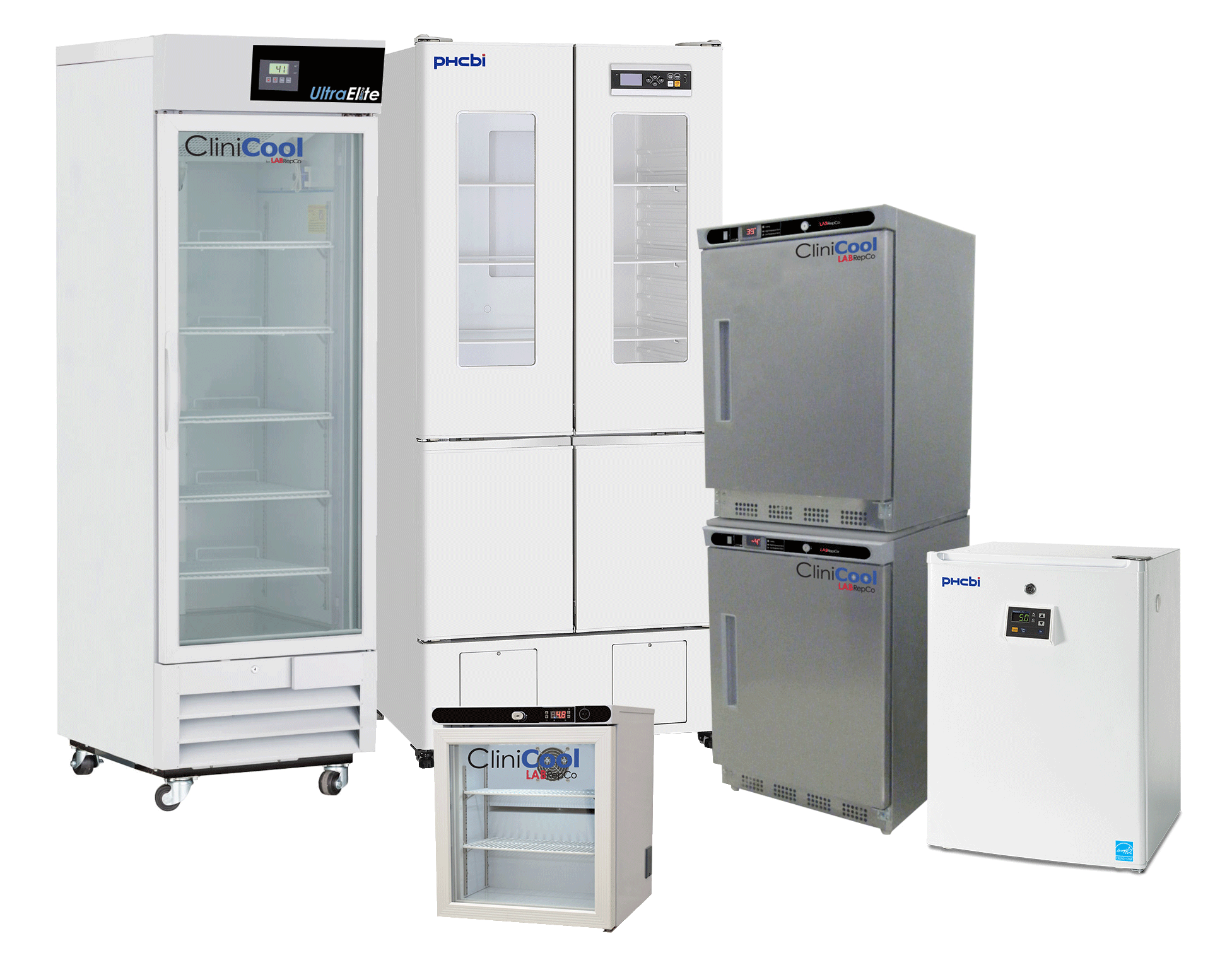 Laboratory Equipment | Cold Storage | Cell Culture | Containment