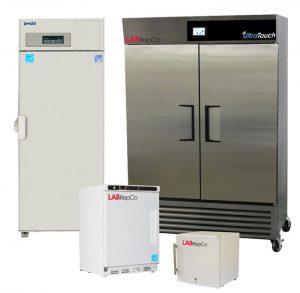 Laboratory Freezers (-20/-30°C)