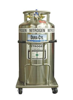 Liquid Nitrogen Cylinders (Supply Tanks)
