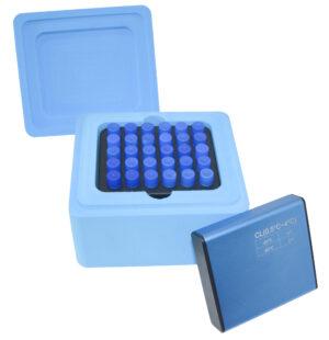 Small Capacity Cryogenic Vial & Storage Box Transport (Internal)