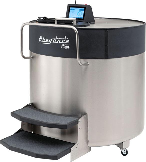 Abeyance A700 Cryogenic LN2 Freezer