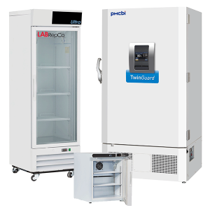 Laboratory Cold Storage Products